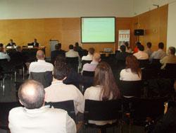 Jornada de Certificación de Empresas Instaladoras Silensis en CONSTRUTEC 10