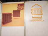 El Consorcio Termoarcilla estuvo presente en CONSTRUTEC 2010