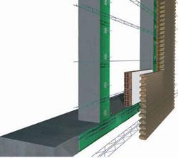 Fachadas Autoportantes y Ventiladas Structura